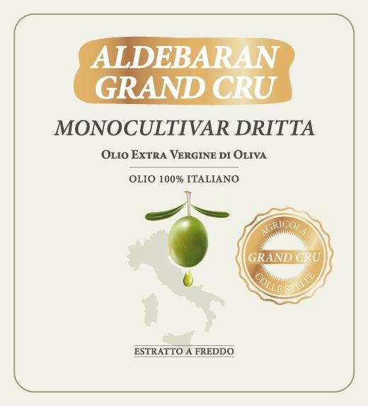 Aldebaran Grand Cru
